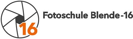 Fotoschule Blende-16