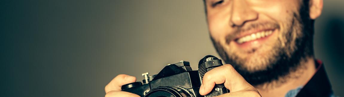 Datenschutzerklärung der Fotoschule Blende-16