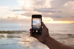 Smartphone-Fotografie