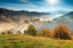 In diesem Einsteigerkurs befassen Sie sich intensiv mit der Naturfotografie und der Landschaftsfotografie.